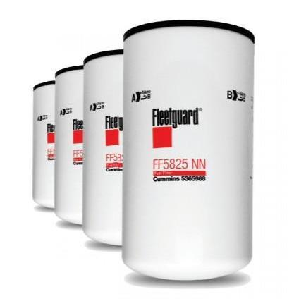 Fleetguard Cummins X15 NanoNet Fuel Filter - FF5825NN-ShopCummins.ca