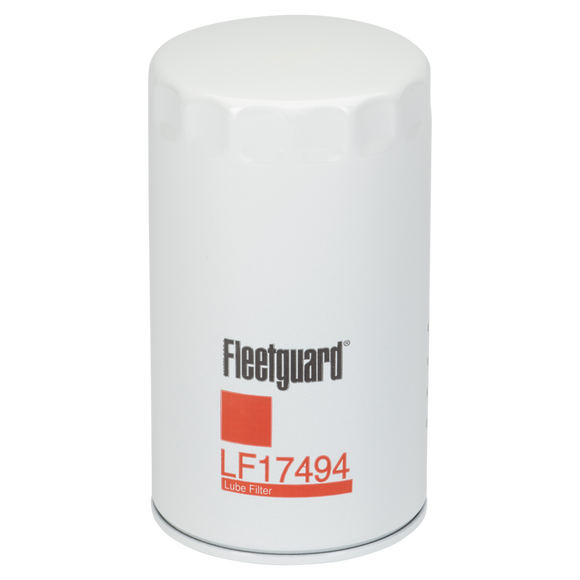 Ford 6.7L Power Stroke- Fleetguard Lube Filter - LF17494