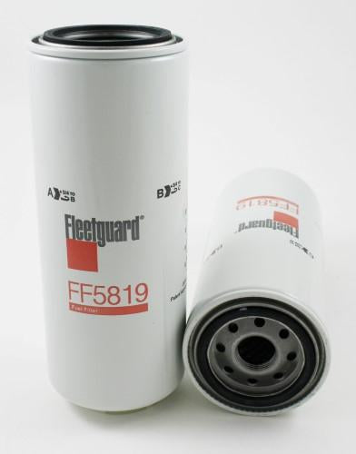Fleetguard NanoNet Fuel Filter - FF5819-ShopCummins.ca