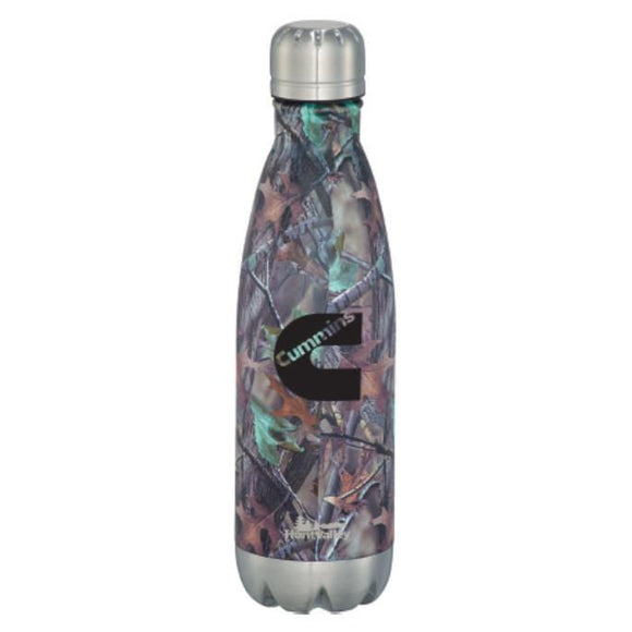 Hunt Valley Copper Vacuum Bottle - 17 oz.-ShopCummins.ca