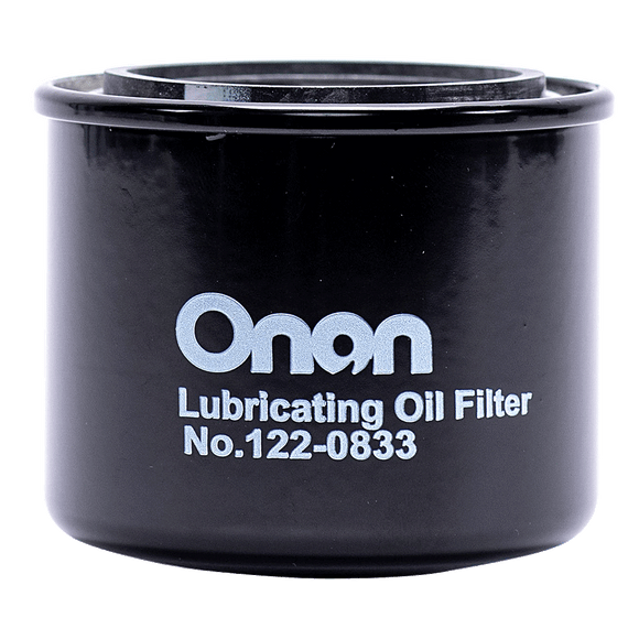 Cummins Onan Generator Fuel Filter - 149-2661
