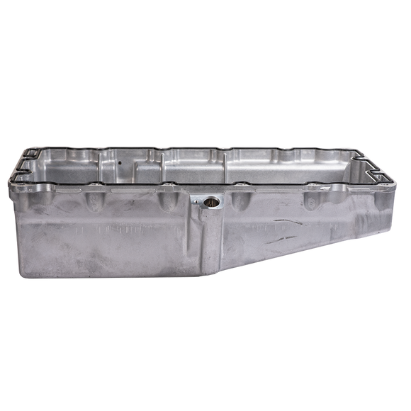 R2.8 Turbo Diesel Cast Aluminum Oil Pan