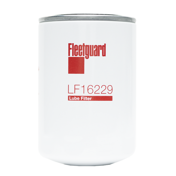 R2.8 Turbo Diesel Oil Filter - Medium Length