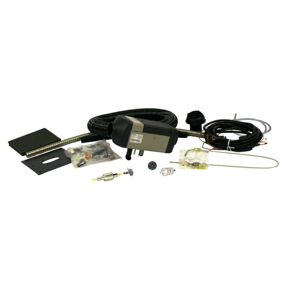 Webasto Air Top 2000 ST Heater Kit-ShopCummins.ca