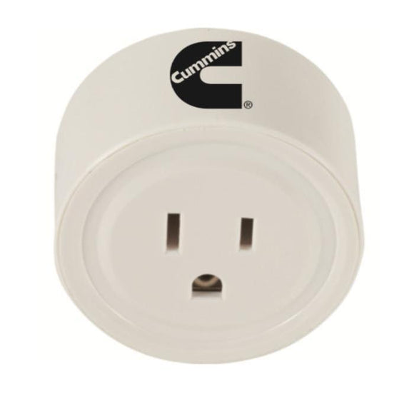 Wifi Smart Plug-ShopCummins.ca