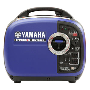 Yamaha Generator EF2000iS Inverter-ShopCummins.ca