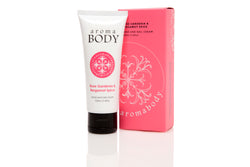 Rose, Gardenia & Bergamot Spice 100ml Hand Cream
