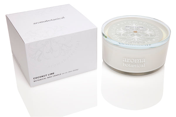 Coconut Lime 840g Candle
