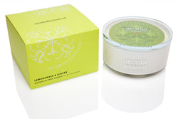 Lemongrass & Ginger 840g Candle