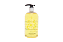 Lemongrass & Ginger 500ml Hand & Body Wash