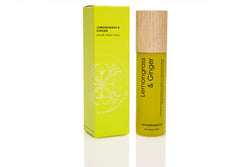 Lemongrass & Ginger 100ml Room Spray