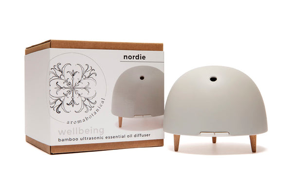 Nordie Ultrasonic Diffuser - Natural