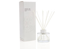 Coconut Lime 200ml Reed Diffuser