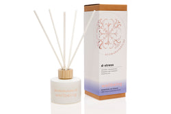 D-Stress 200ml Reed Diffuser