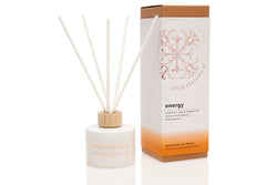 Energy 200ml Reed Diffuser
