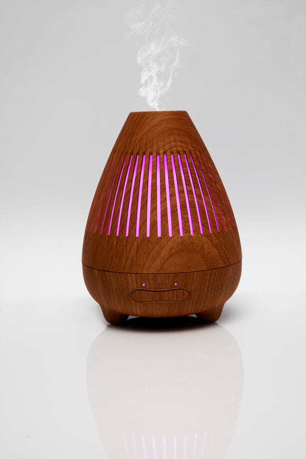 Ultrasonic Diffuser - Woodland