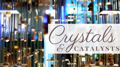 Crystals and catalysts chemistry blog