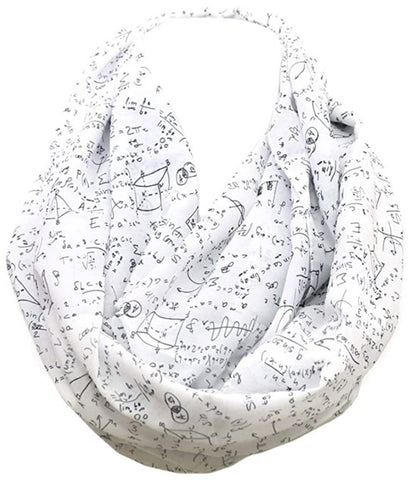 Math-Infinity-Scarf-for-Women-Engineers