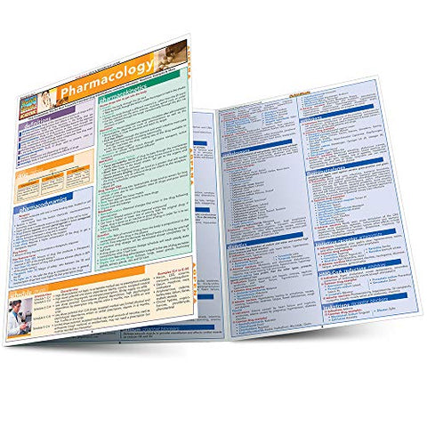Pharmacology-Quick-Study-Guide