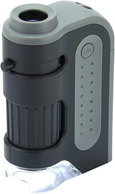 Pocket-Microscope-with-Aspheric-Lens-System