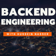The-Backend-Engineering-Show