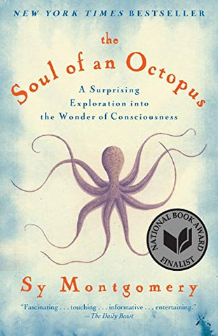 The-Soul-of-an-Octopus