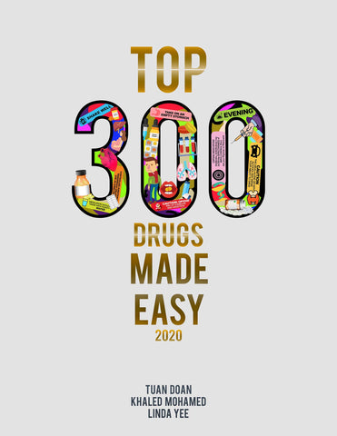 Top-300-Drugs-Made-Easy