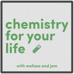 chemistry for your life podcast