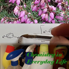 chemistry in everyday life podcast logo