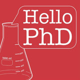 hello phd podcast