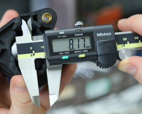 digital calipers for mechanical engineers