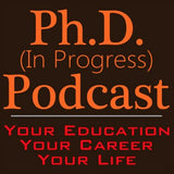 phd in progress podcast