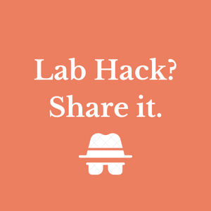 Lab Hack submission form!