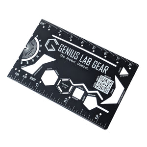 organic chemistry drawing template molecule ruler for ochem