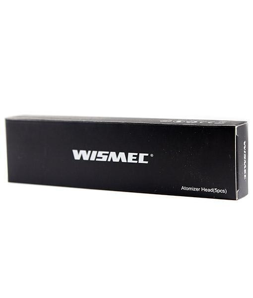 Wismec WM Coils 5-Pack
