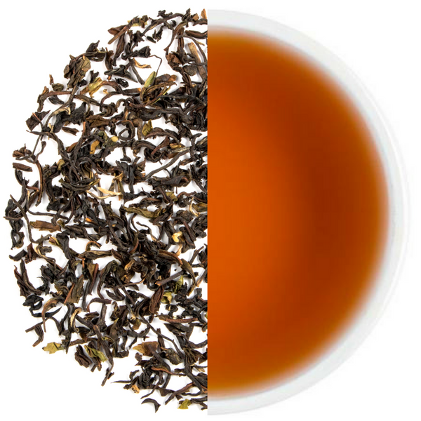 Temi Special Organic Black Tea USDA Certified