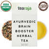 Ayurvedic Brain Booster Herbal Tea