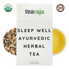 Sleep Well Ayurvedic Herbal Tea