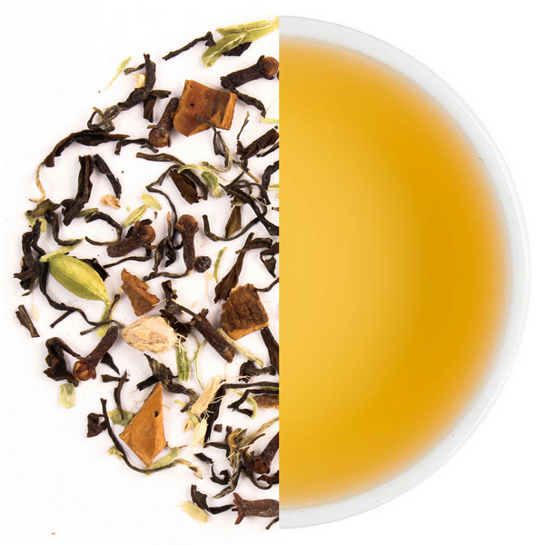 Masala Oolong Tea