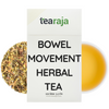Bowel Movement Tea