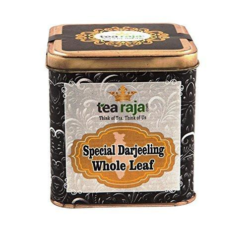 Special Darjeeling Whole Leaf Tea