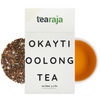 Okayti Oolong Tea