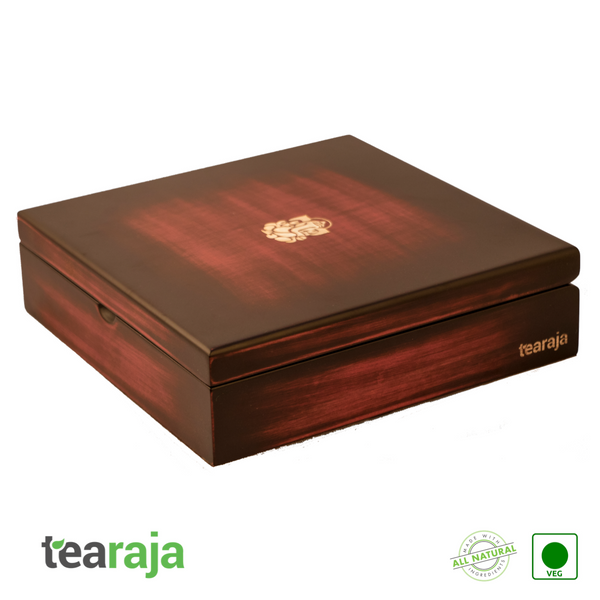 Tea Treasure Gift Box