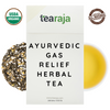 Ayurvedic Gas Relief Herbal Tea