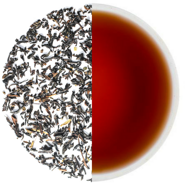 Roasted Darjeeling Tea