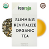 Slimming Revitalize Organic Tea GET ENERGETIC