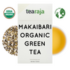 Makaibari Organic Green Tea