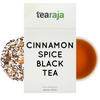 Cinnamon Spice Black Tea