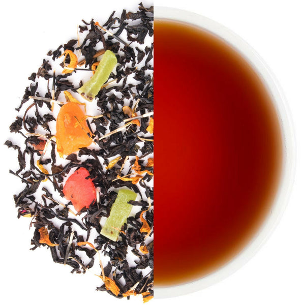 Tutti Fruity Iced Tea