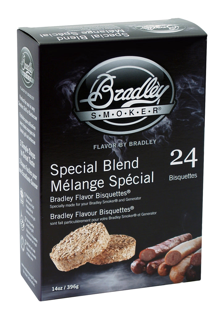 Special Blend Bisquettes (24pack)